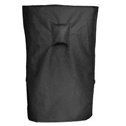 iCOVER 600D square smoker cover G21612 Water proof Canvas heavy duty 25.5″LX19″D X 4 ...