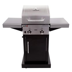 Charbroil Char-Broil Infrared 2-Burner Gas Grill