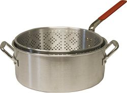 Masterbuilt 14FP Pot & Basket, 14″