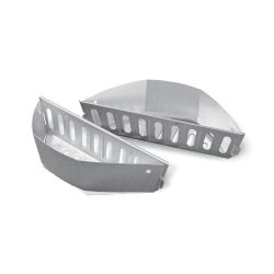 Weber 7403 Char-Basket Charcoal Briquet Holders