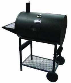 Kingsford GR1031-014984 Barrel Charcoal Grill, 30-Inch