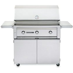 Sedona By Lynx 42-Inch Natural Gas Grill On Cart