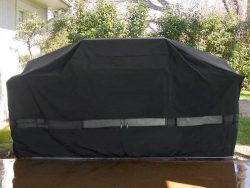 CoverMates – Island Grill Cover – 86W x 44D x 48H – Classic Collection – 2 YR Warranty – Year Ar ...