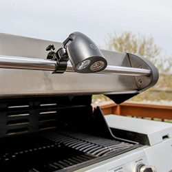 Essentials 2016 BBQ LED Grill Light – Super Bright – Weather Resistant – Easy  ...