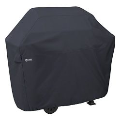 Classic Accessories 55-307-040401-00 Grill Cover, Large, Black