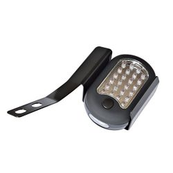 Onlyfire Grill Light Fits for Big Green Egg Grill with 24 Ultra-Bright LED Lights