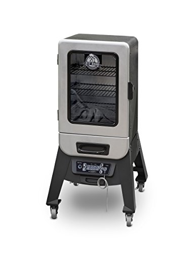 Pit Boss Grills 77221 2.2 Digital Smoker