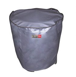 Char-Broil The Big Easy Turkey Fryer Cover – Grey