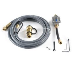 Nexgrill Natural Gas Conversion Kit