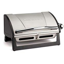 Cuisinart CGG-059 Grillster 8,000 BTU Portable Gas Grill
