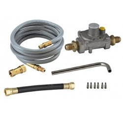 Saber A00aa5417 Ez Lp Natural Gas Conversion Kit