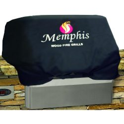 Memphis Grill Cover For Pro Series Built In Grills – Vgcover-4