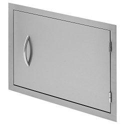 Cal Flame BBQ07841P-27 Horizontal Access Door, 27″
