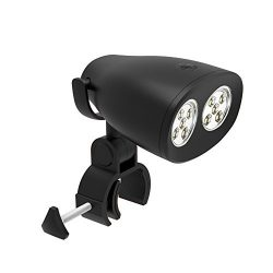 Barbecue Grill Light 2W 10 Super Bright LED Lights, Waterproof Powerful LED BBQ Light for Any Ga ...