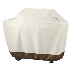 AmazonBasics Gas Grill Cover, Small