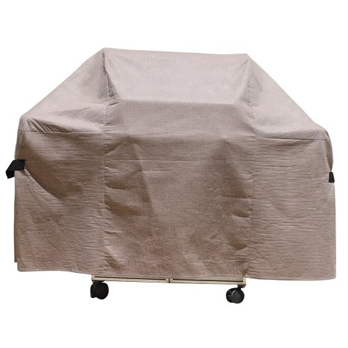 Duck Covers Elite BBQ Grill Cover, 53-Inch