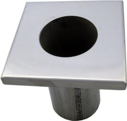 Umbrella Trim Ring – Stainless Steel