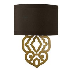 AF Lighting 8425-2W Grill Wall Sconce