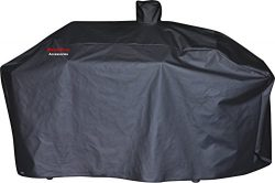BroilPro Accessories GC7000 Grill Cover for SH7000/47180T/47183T/7000CGS/SH5000 by Outdoor Leisu ...