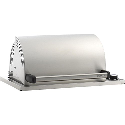 Deluxe Gourmet Drop-In Grill Natural Gas