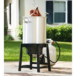 Member's Mark Turkey Fryer – 36 qt.