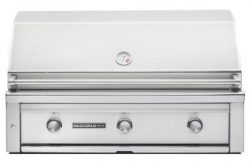 Sedona by Lynx 42″ Built In Grill Natural Gas & Propane with ProSear – L700PS &# ...