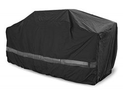 CoverMates – Island Grill Cover – 110W x 44D x 48H – Classic Collection – 2 YR Warranty – Year A ...