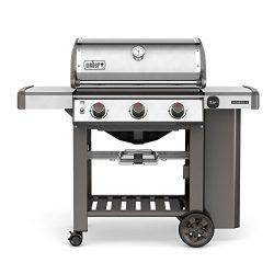 Weber 61000001 Genesis II S-310 Liquid Propane Grill