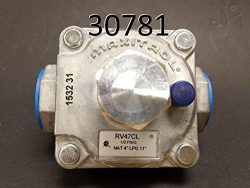 Lynx Factory OEM Replacement Natural Gas Regulator 30781