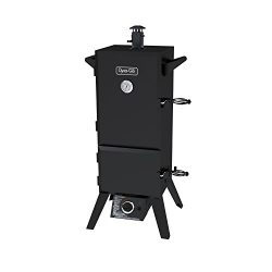 Dyna-Glo DGY784BDP 36″ Vertical LP Gas Smoker