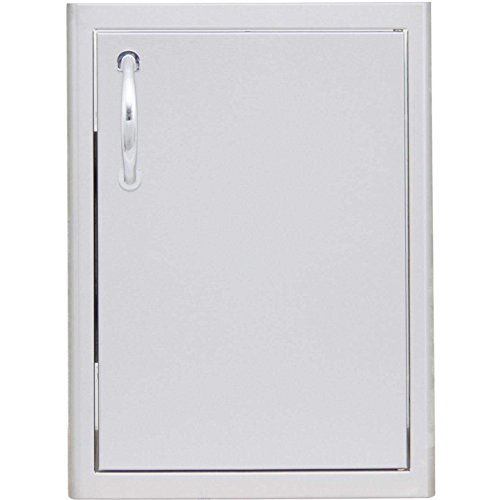 Blaze Right Hinged Single Access Door (BLZ-SINGLE-2417-R), 24×17-inches