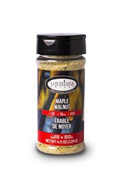 Louisiana Grills 50507 Maple Walnut Rub