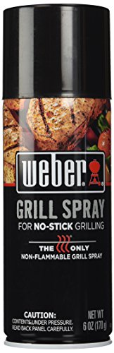 Weber Grill'N Spray 6 Oz. – Pack of 3