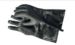 The Pit Glove Insulated waterproof / oil & heat resistant BBQ, Smoker, Grill, and Cooking Gl ...