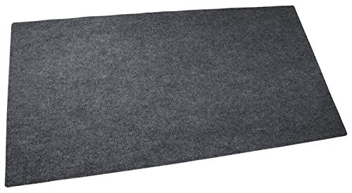 """KALASONEER Gas Grill Mat (36"""" x 60""""), Grilling Gear for Gas/Electric Grill – With Ab ..."""