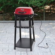 Uni-FLAME 17″ Rectangle Electric Grill