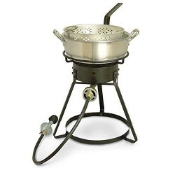 King Kooker 10-qt. Outdoor Fryer