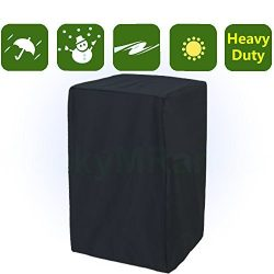 Waterproof Heavy Duty Smoker Cover Patio Gas Electric Masterbuilt Protector YQ35T