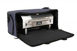 Kenley Smoke Hollow Grill Carry Bag – Storage Case Cover for Smoke Hollow 205 Tabletop Gas ...