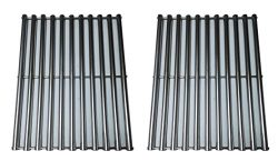 Relishfire Stainless Steel Cooking Grid, Replacement for Kenmore, Uniflame, K-Mart, Nexgrill, Ub ...