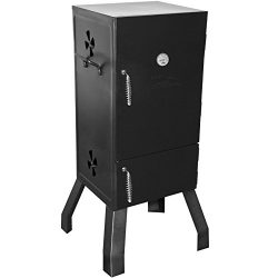 Masterbuilt 20060516 Vertical Charcoal Smoker