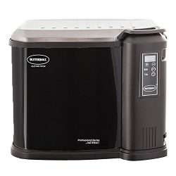 Masterbuilt Butterball XXL Digital Indoor Electric Turkey Fryer