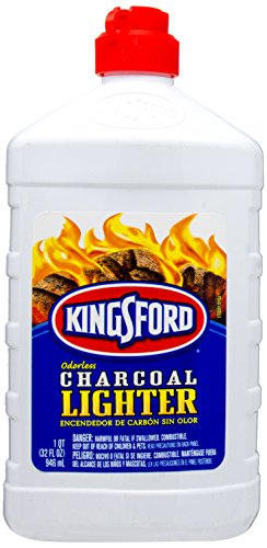 Kingsford Products 71175 32OZ CHAR Lighter Fluid
