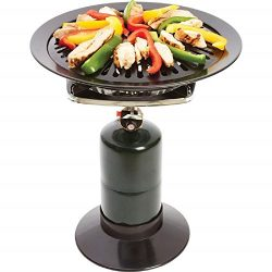 Meyerco® Camp Stove Barbecue Grill