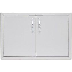 Blaze BLZ-AD32-R Double Access Door, 20.375×30.875-inches