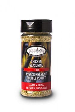 Louisiana Grills 50504 Chicken Seasoning Rub