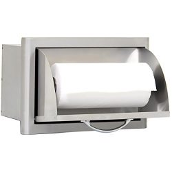 Blaze BLZ-PTH-R Paper Towel Holder