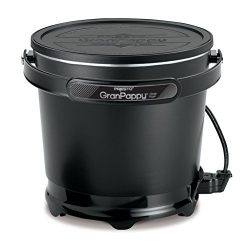 Presto 05411 GranPappy Electric Deep Fryer
