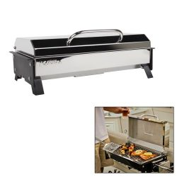 Kuuma Profile 150 Electric Grill – 110V