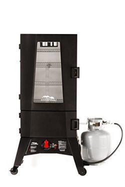 Masterbuilt 20051316 Thermotemp X-Large Propane Smoker